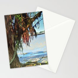 The Mooring Tree Stationery Cards