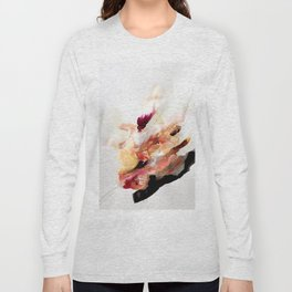 Day 8: The beauty of humanity + the ugliness of humans. Long Sleeve T-shirt