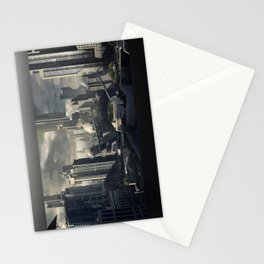 Monolith Future Stationery Cards