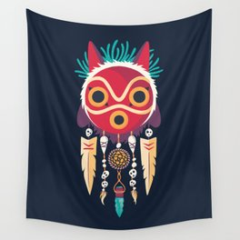 Spirit Catcher Wall Tapestry