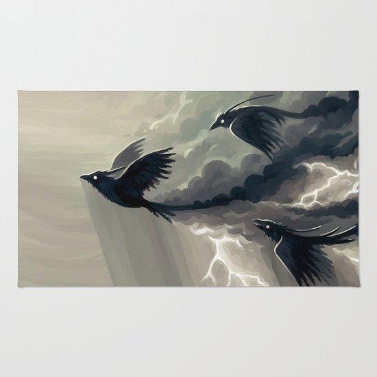 Stormbringers Rug