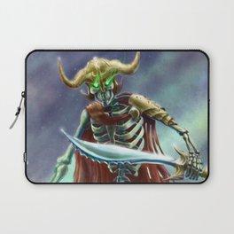 Corpse Warrior Laptop Sleeve