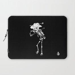Violon wildwest Laptop Sleeve