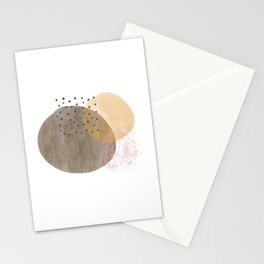 Minimalist concept Stationery Cards