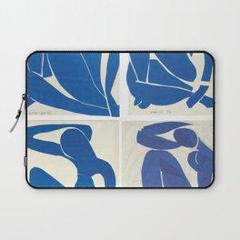 The Blue Nudes - Henri Matisse Laptop Sleeve