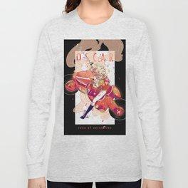 Oscar+Akira Long Sleeve T-shirt