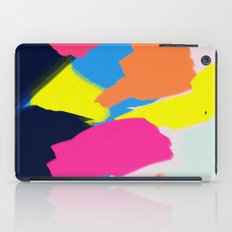 Pastel Play iPad Case