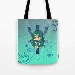 Sailor Neptune Tote Bag