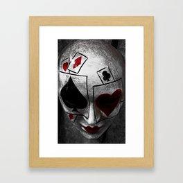 # 319 Framed Art Print