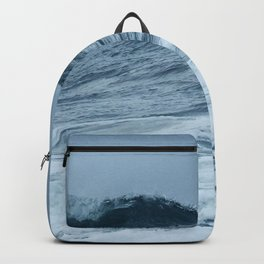 The Breaking Wave Backpack