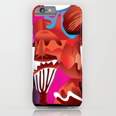 Shirt on Fire iPhone 6s Slim Case