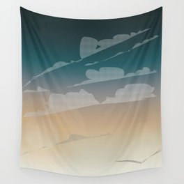 Endless Sky Wall Tapestry