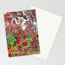 STREET ART #13 Stationery Cards