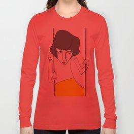 Maya Long Sleeve T-shirt