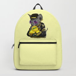 Boxing Cat 3 Backpack