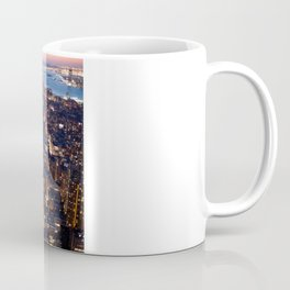 NYC FIRE Coffee Mug