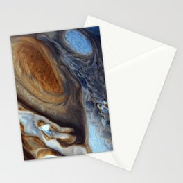 liver-spotted king | space #02 Stationery Cards
