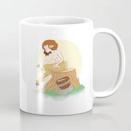 Silky Smooth Coffee Mug