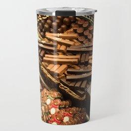 Chocolate Heaven, Barcelona Travel Mug