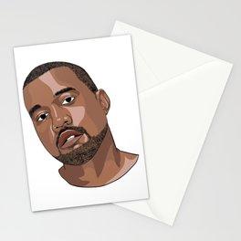 YE Stationery Cards