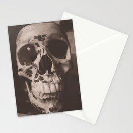 Orbicularis Oculi Stationery Cards