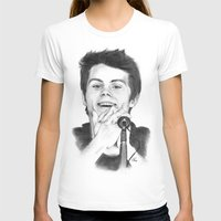stiles stilinski T-shirts featuring Stiles by LilKure