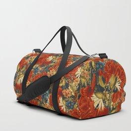 Vintage Garden 20 (Sunset Dream) Duffle Bag