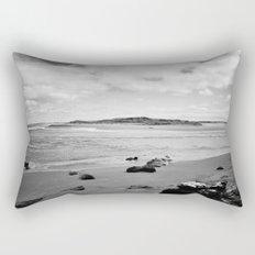 Beach - New Zealand South Coast Rectangular Pillow