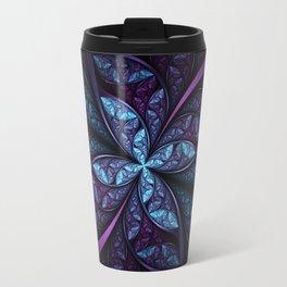 Elliptic Flow Travel Mug