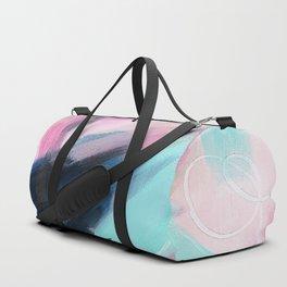 Cheery Pie Duffle Bag
