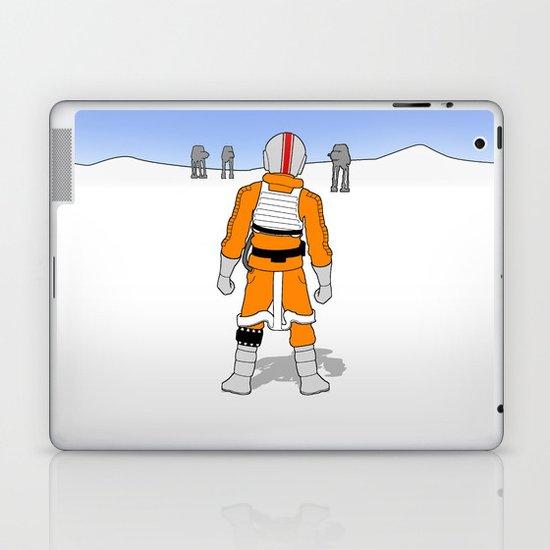 Rebel Pilot Laptop & iPad Skin