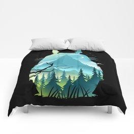 Neighbour Comforters
