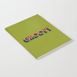 Groovy Notebook