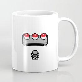 Choose Your Journey Coffee Mug