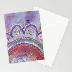Be Love Stationery Cards