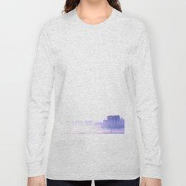 Ghost city Long Sleeve T-shirt