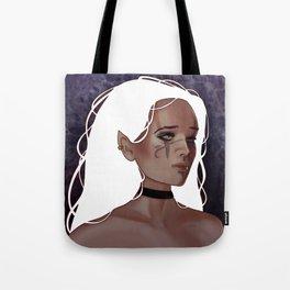 Trials Tote Bag