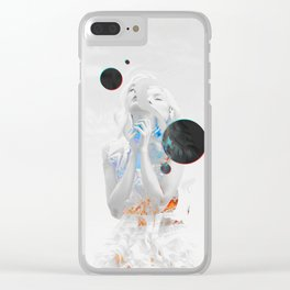 Booce Clear iPhone Case