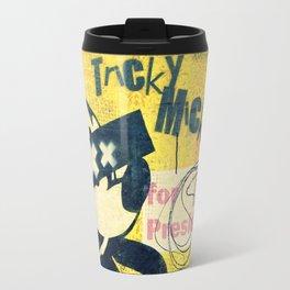 Tricky Mickey (Painted Version) Travel Mug