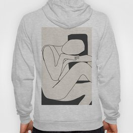Abstract Art 15 Hoody