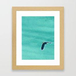 Eagle Art Framed Art Print