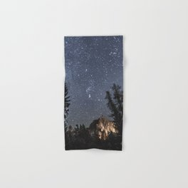 Orion | Nature and Landscape Photography Hand & Bath Towel
