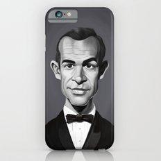 Sean Connery iPhone 6s Slim Case