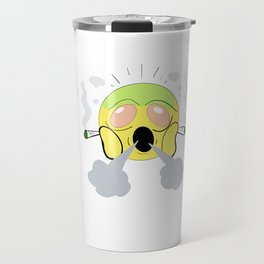 High-Moji (4/20 Edition) Travel Mug