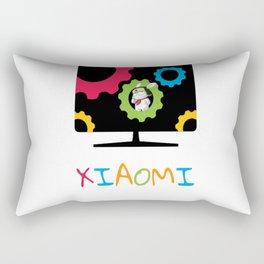 Xiaomi lab 2 Rectangular Pillow