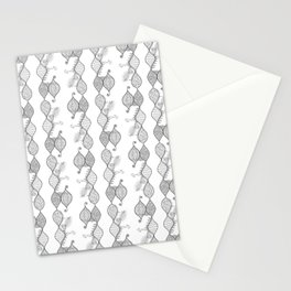 happy waves Stationery Cards