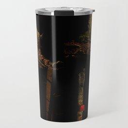 treecombo Travel Mug