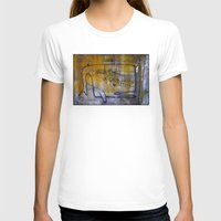 grafitti T-shirts featuring lichen whale by dedmanshootn