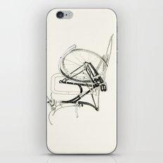 Please Come Back iPhone & iPod Skin