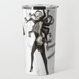MGR Bones Travel Mug